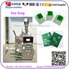 Fully Automatic Small tea bag sealing machine, price tea packing machine