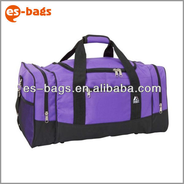 cheap custom made luggage carrier bag from China