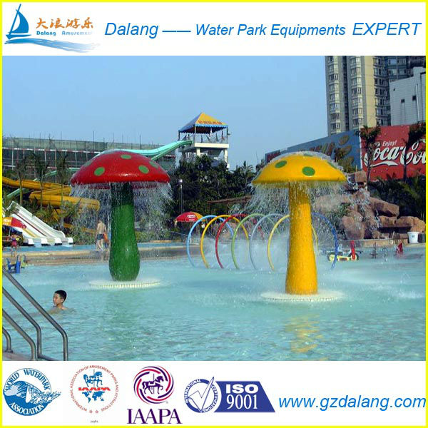 aqua play equipment