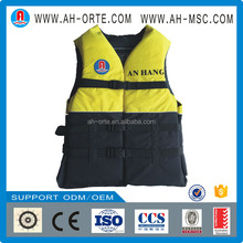 High quality China supplier child PFD Foam Life Jacket for jet ski