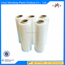 stretch film Lldpe Stretch film/ Wrapping film Roll/Wrapping Plastic Roll