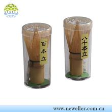 Stirring food grade popular matcha tea sets for domestic