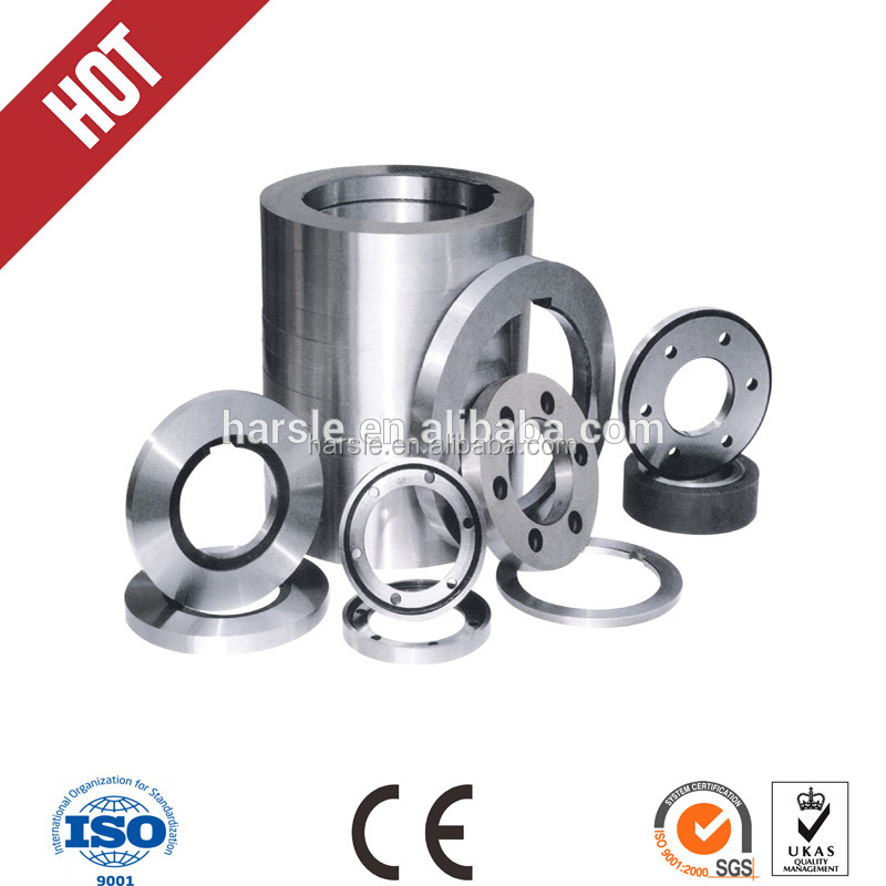 Tungsten Carbide Circular Slitting Knife/Rotary Shear Slitter Blades, disk blades spacer