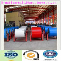 Trade Assurance AZ100 Aluzinc coated steel prepainted galvalume steel coil with antifinger alibaba com