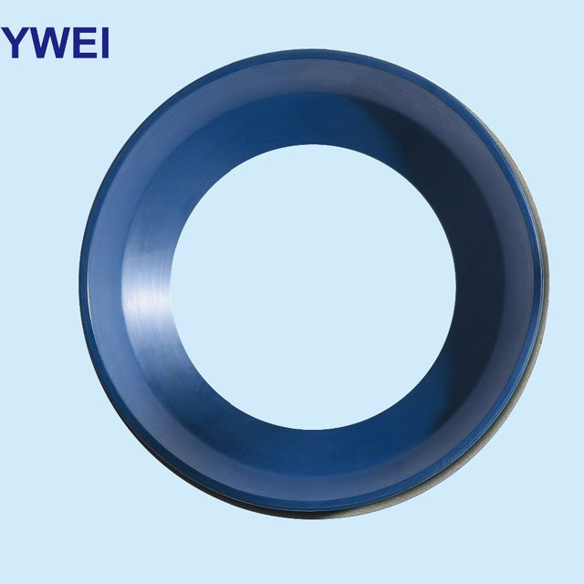 oil resistance power steering gear box oil seal from China supplier