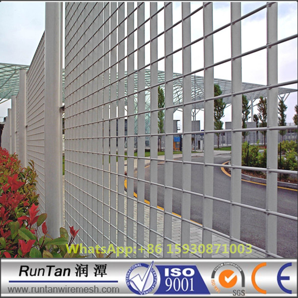 Industrial safety cheap fence panels steel grating gates