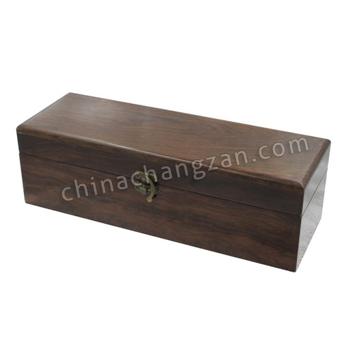 Cosmetics, household sewing box storage box large wooden dresser covered rectangular wooden box
