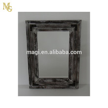 Wood Floor Mirrored Furniture Antique Mirror Art Deco Wall Mirrors