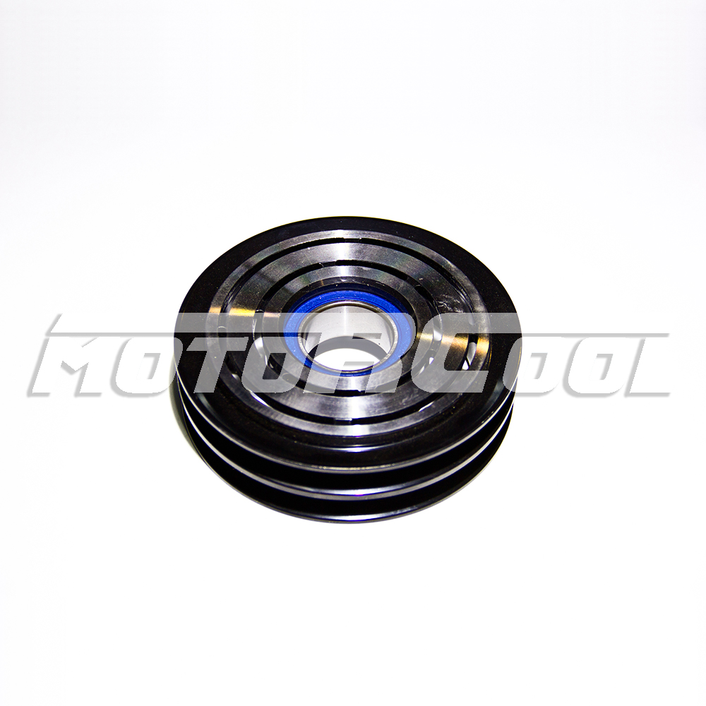auto air conditioner/ac/(a/c) compressor spare parts magnetic clutch pulley TM-16 A2