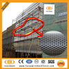 High quality real factory direct supplier concrete reinforcing mesh expanded metal
