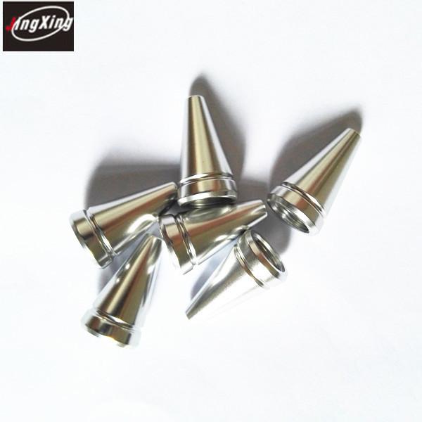 Customized aluminum,brass cnc turning pen parts/machining pen parts