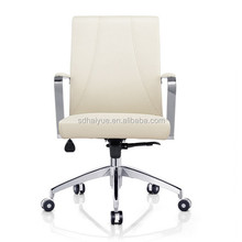 2015 haiyue pu color beige elegante <span class=keywords><strong>silla</strong></span> del dormitorio, make up <span class=keywords><strong>silla</strong></span>