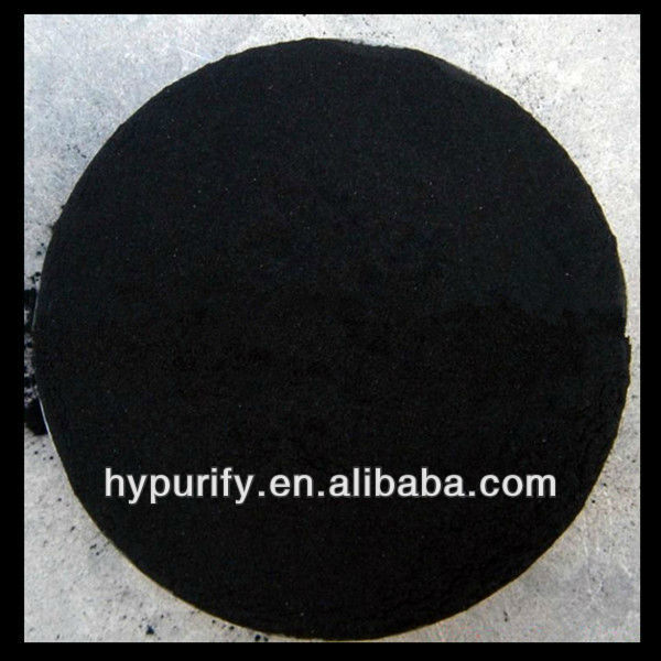 good quality of Coal-based powder activated carbon from manufacturer