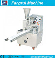 Commercial steamed stuffed bun moulding machine at low price
