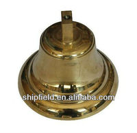 Marine Brass Bell for ship and vessel for sale