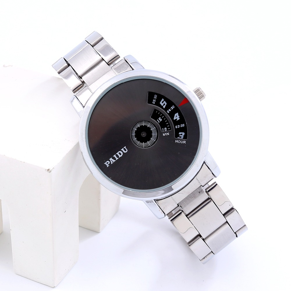 Imported movement PAIDU watch simple popular and luxury!OEM