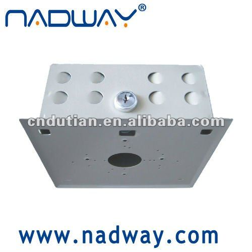 Nadway Metal thermostat guard