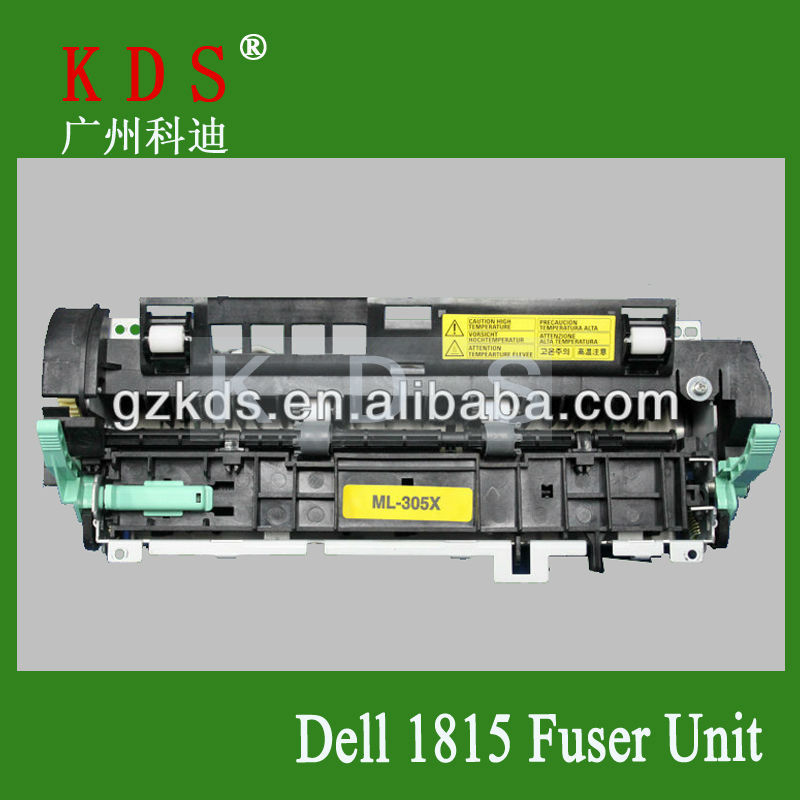 For Dell Fuser Unit Assembly 1815 Used Printer Spare Parts JC96-03799A JC96-03964A