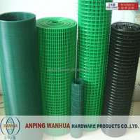 g.i. welded wire mesh factory
