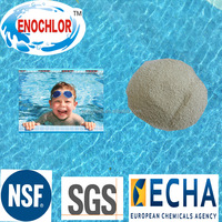 Swimming Pool Chlorine Calcium Hypochlorite Tablets 70%