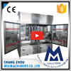 Automatic Bottle Spray Filling and Capping production line Filling & Capping Machine For hair Gel