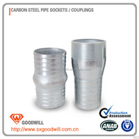 fire fighting fittings grooved