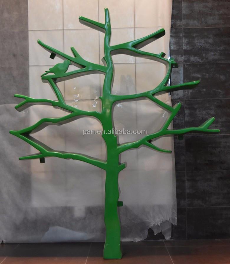 Modern shaped trees