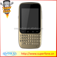Very cheap 2.8 inch qwerty keyboard feature small size latest mobile phones G6800 chinese cell phone companies