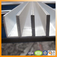 16*20mm aluminum alloy groove
