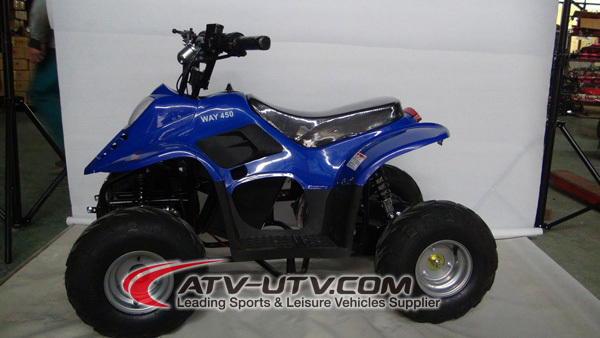 Chinese amphibious Racing racing electric atv for sale