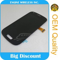 replacement lcd for samsung galaxy s3 mini i8190 lcd screen display,oem original