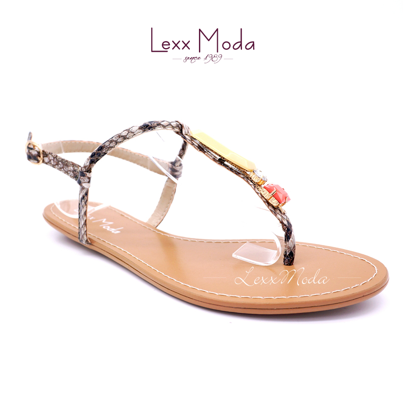 new model women sandals simple dress flat sandal shoes for girls