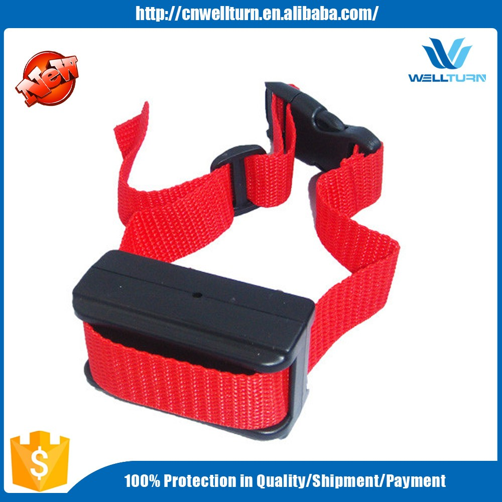 2016 Effective Anti Bark Collar for Dog with Beeper and Shock