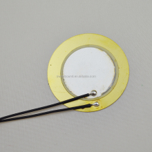 brand new 35mm piezo ceramic material for buzzer