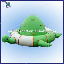 2012 exciting giant inflatable water games