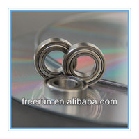 RoHs Compliant and Cost Price Ball Bearings For Miniture Race Cars