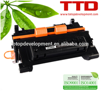 TTD original quality toner for HP 390A toner cartridge for HP LaserJet 4555 4555dn 600 M601 M602 M603 Toner cartridge