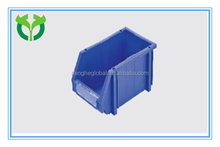 250X150 save space plastic storage box
