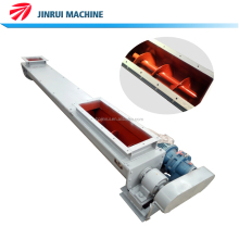 Grain chickpean food industry small screw auger conveyor