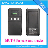 Multi-language Support ECU Programmer Mitsubishi MUT 3 MUT3 Car and Truck Diagnostic Tool