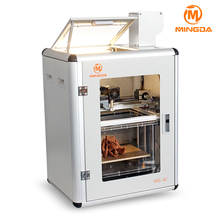 High Accuracy 3D Metal Printer Price , Screen Printing Machine , Object 3D Printer Desktop for Sale