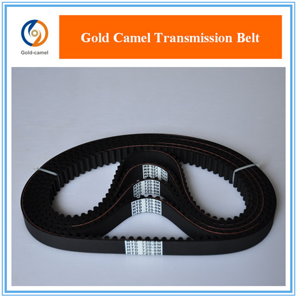 ZA Type Rubber Belt / Synchronous Belt