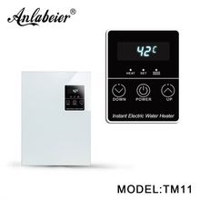 Water ionizer machine hot water shower instant tankless 1kw to 11kw lg heater electric