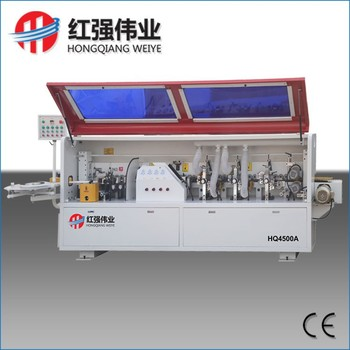 N8-4500A Edge banding woodworking machine