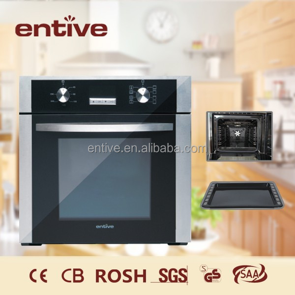 mini electric oven for pizza used (EOHC68RSS)