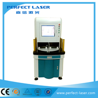 0.5w uv laser marking system for nonmetal