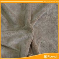 Anti-Pilling 100 Polyester White Wholesale Polyester Fabric For Sublimation Mill Sofa