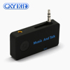 GXYKIT wireless bluetooth music receiver 3.5mm aux stereo music adapter