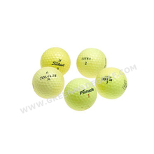 Hot sale 3-layer bulk golf balls