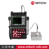 Mitech Digital Ultrasonic Flaw Detector 620C